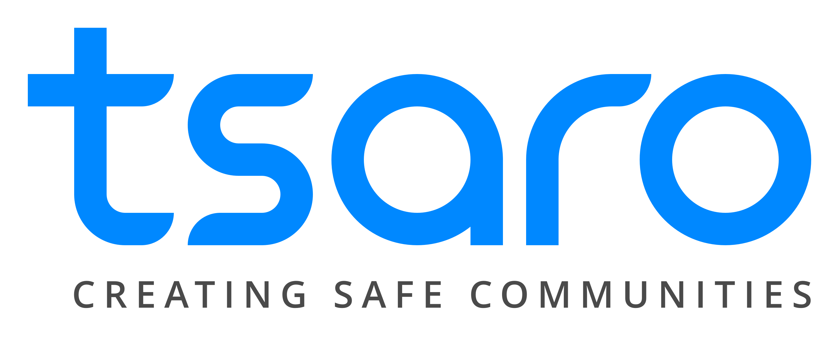 TSARO - Creating Safe Communities - Admin Console